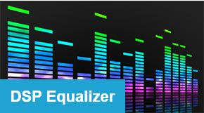 DSP Equalizer