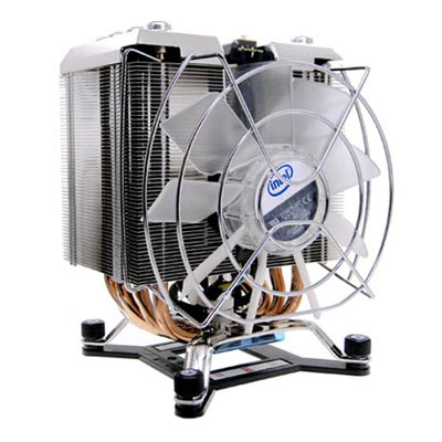 intel sandy bridge-e stock cooler