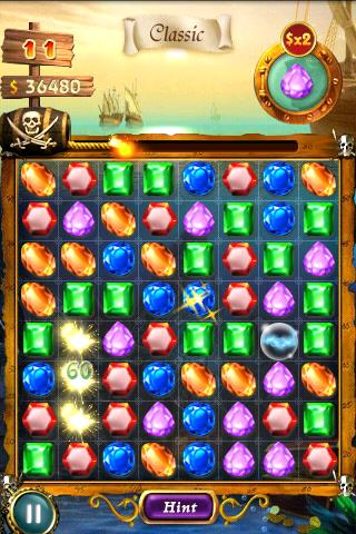 jeweled deluxe free