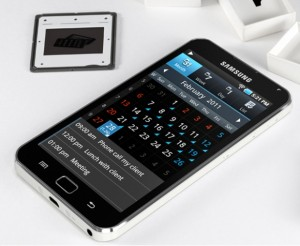 samsung galaxy s wifi 5.0 vs apple ipod touch 4g