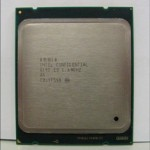 sandy bridge-e processor