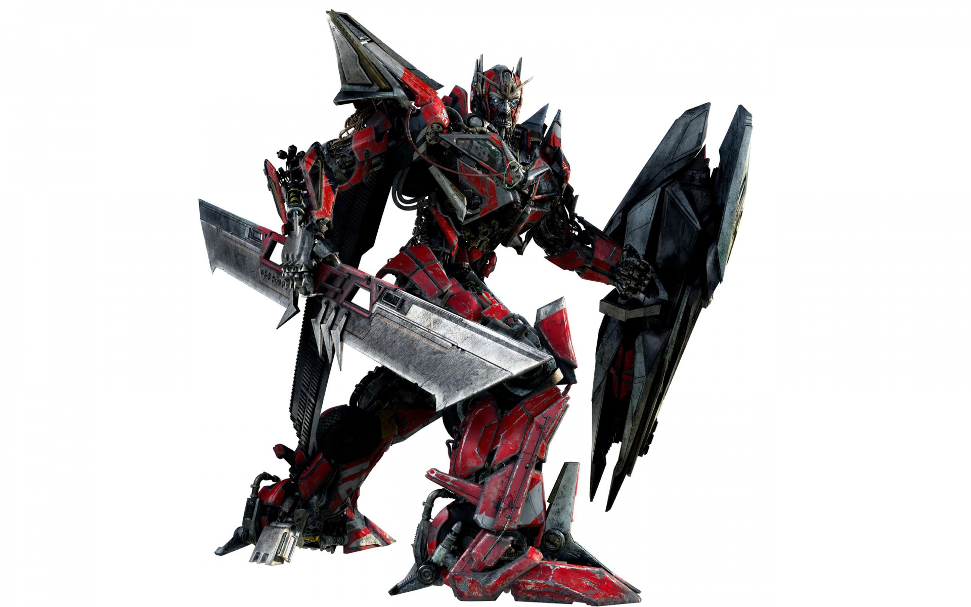 is sentinel prime good or bad in transformers 3 dark of the moon