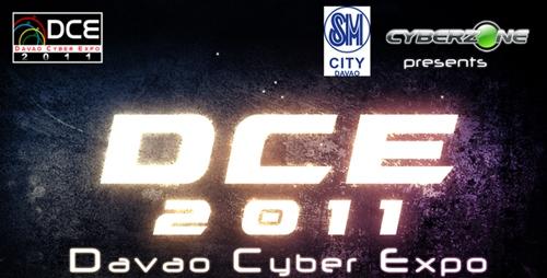 sm city davao cyber expo 2011