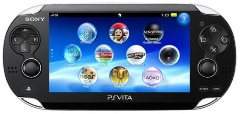 sony playstation vita release date