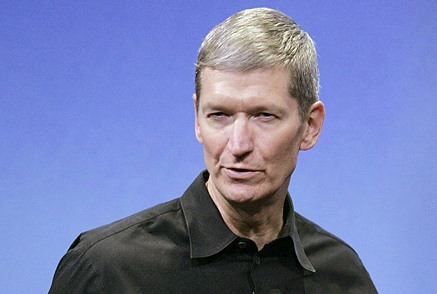 Why Steve Jobs resigned - tim cook new ceo of apple