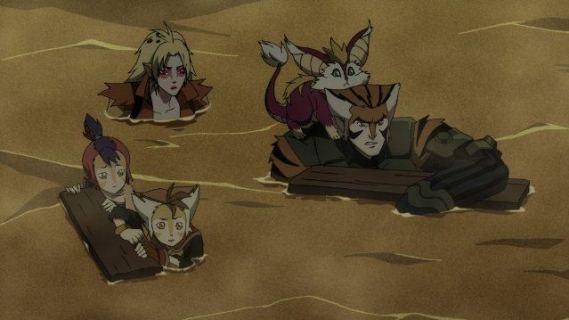 thundercats 2011 remake