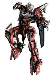transformers dark of the moon sentiner prime traitor