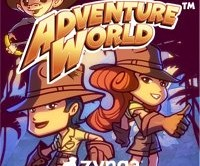 zynga world adventure facebook game