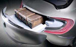 Mercedes-Benz F125 Concept frankfurt plugin cars