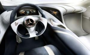 Mercedez-Benz F125 2011