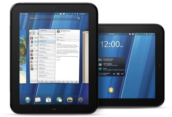 overclock hp touchpad to 1.9GHz