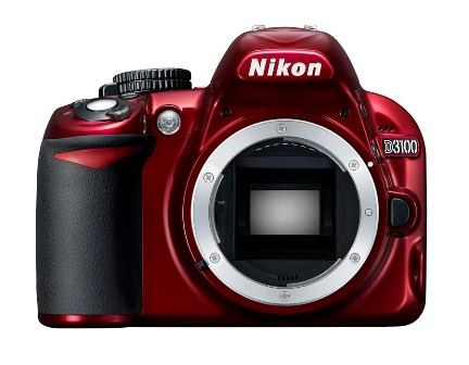 nikon d3100 red kit whatswithjeff tech news