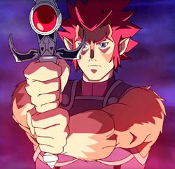Thundercats 2011 Episode 9 Release Date and Title
