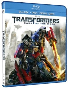 Get your Transformers Dark of the Moon Blu-Ray + DVD + Digital Copy here!