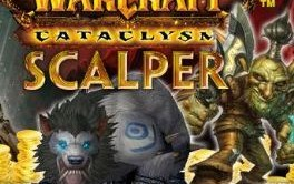 wow cataclysm scalper gold guide discount