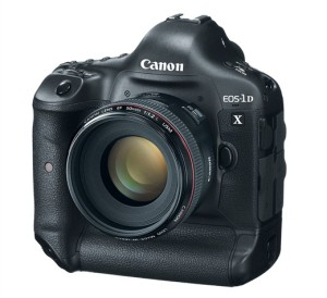 Canon EOS -1D X specs price and release date