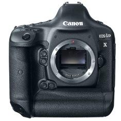 canon eos-1d x price specs release date