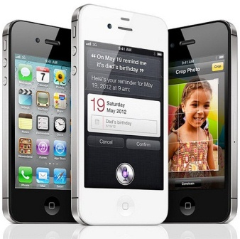 iphone 4 vs iphone 4s specifications