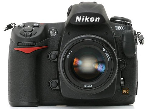 nikon d800 specifications price release date
