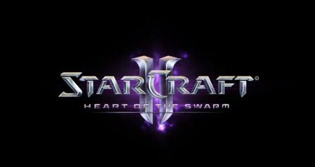 starcraft ii starcraft2 heart of the swarm trailer