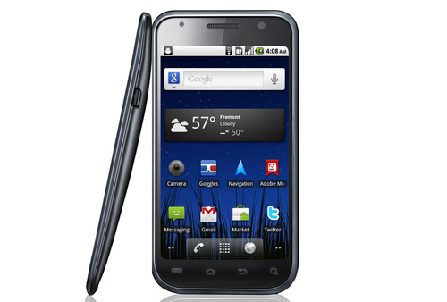 samsung galaxy sleek specifications price release date