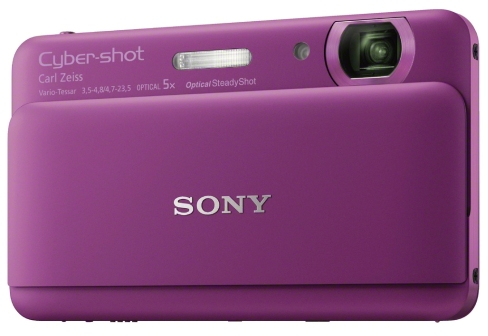 Sony Cybershot TX55 price philippines