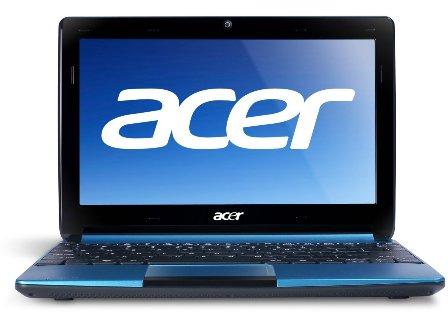 acer aod270 intel cedar trail netbook
