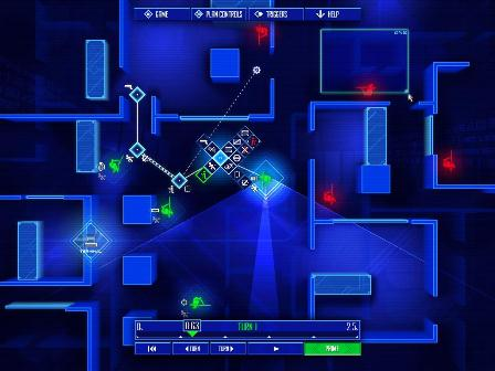frozen synapse for iphone and ipad games