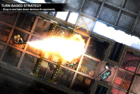 hunters 2 iphone and ipad games