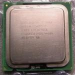 fake intel processors