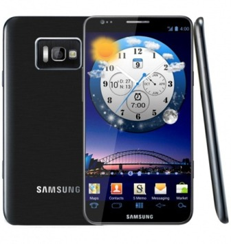 samsung galaxy s3 specifications