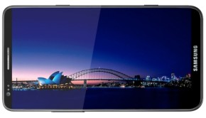 samsung galaxy s iii 4.8 display and ceramic body