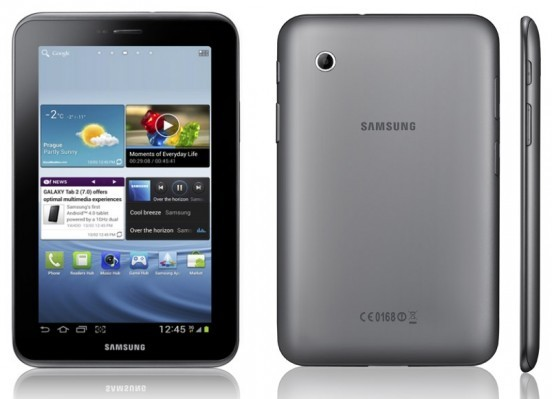 samsung galaxy tab 2 release date philippines