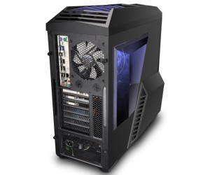 zalman z11 high performance mid tower case