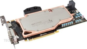 AquaGraFX GTX 680 Water Block
