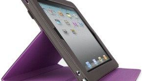Belkin Flip Folio Stand for iPad 2