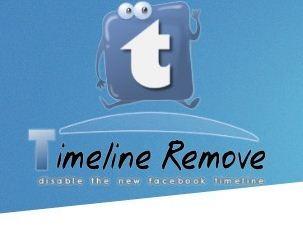 remove timeline facebook
