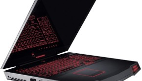 alienware m17x r4 specifications