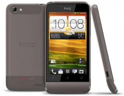 htc one v specifications