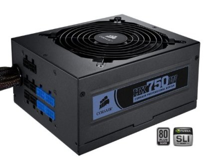 corsair hx750 review
