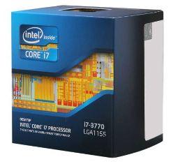intel 3rd generation processors