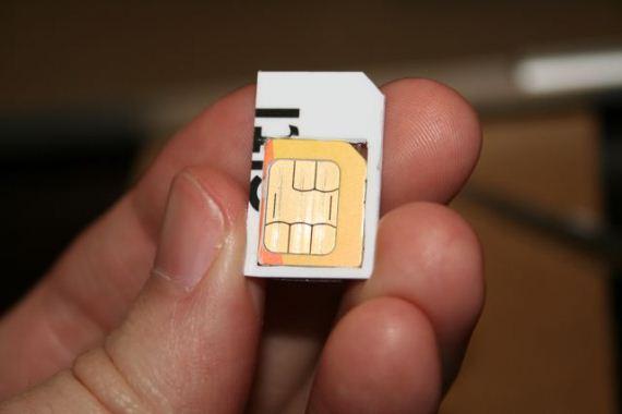 how to make micro sim