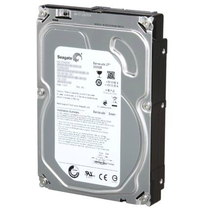 Seagate Barracuda 2TB new egg promo code