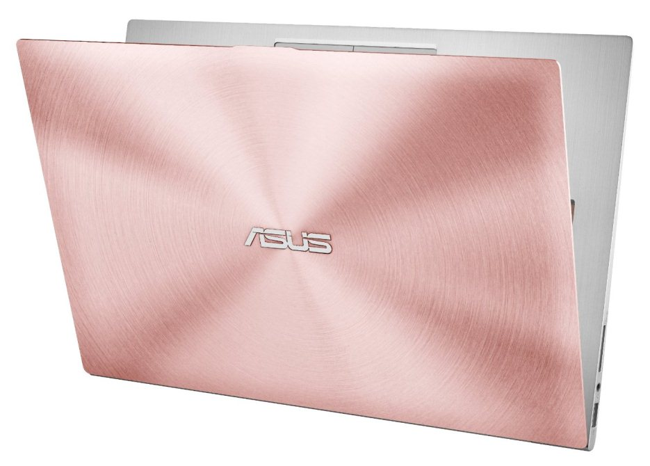 Asus Zenbook Rose Gold Or Pink Asus Zenbook Where To Buy