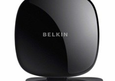 belkin dual band routers