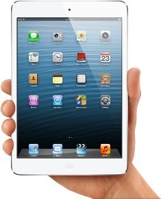 ipad mini for mothers day gift