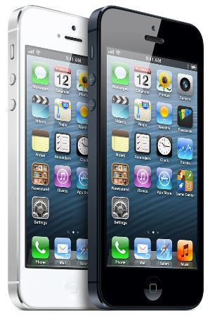 iphone 5 for mothers day