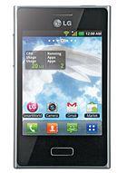 LG Optimus L3 E400 vs Samsung Galaxy Y S5360