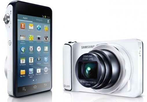 samsung galaxy camera for moms