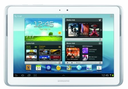 samsung galaxy note 10.1 for mothers day gift ideas